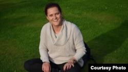 Јована Димушевска, волонтерка во Македонската платформа против сиромаштија