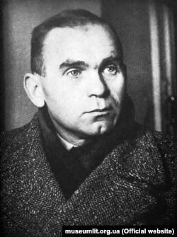 Улас Самчук (1905–1987)
