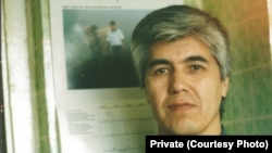 According to the Committee to Protect Journalists, Muhammad Bekjanov is the world's longest imprisoned journalist.