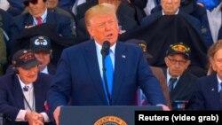 Трамп почне виборчу кампанію у вівторок