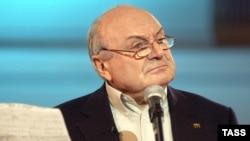 Mikhail Zhvanetsky,