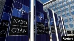 Після обговорень у Брюсселі генеральний секретар НАТО Єнс Столтенберґ виступить із заявою