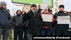 Суд виніс вирок трьом кримчанам