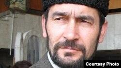 Қырым татарлары құрылтайы орталық сайлау комиссиясының басшысы Заир Смедляев.