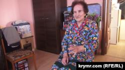 Шекуре Абібулаєва