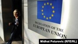 Sjedište Evropske unije u Sarajevu