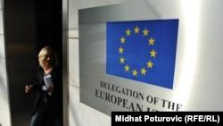 Sjedište Delegacije EU u BiH, Sarajevu, 2011.