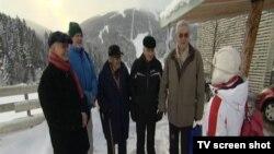 Bosnia and Herzegovina Liberty TV Show no. 914