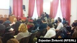 Promocija Green TECH projekta u Sarajevu