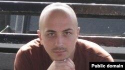 АҚШ-та полицейдің қолынан қаза тапқан қазақстандық Кирилл Денякин.