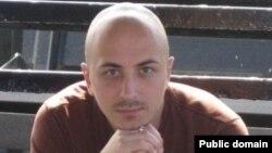 АҚШ-та полицей қолынан қаза тапқан қазақстандық Кирилл Денякин.
