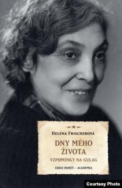 Обложка чешского издания