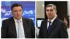 Թբիլիսիի նախկին քաղաքապետ Գիգի Ուգուլավան և ՊՆ նախկին նախարար Իրակլի Օքրուաշվիլին