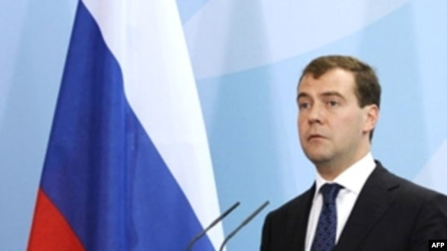 "In Berlin last year, Russian President Dmitry Medvedev said NATO has been ""unable to find a new meaning for its existence"" since the end of the Cold War."
