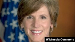 Sally Quillian Yates