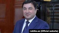 Vidadi Zeynalov