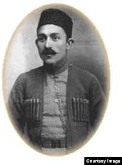 Məcid Behbudov