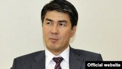 Заместитель премьер-министра и министр по инвестициям и развитию Казахстана Асет Исекешев.