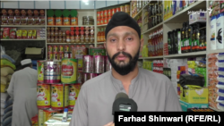 Gurmeet Singh, a grocery store owner, says he is upholding a family tradition by offering discounts to Muslim customers.