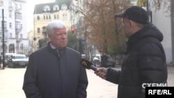 Відвідав Офіс президента і 14-й у списку найбагатших українців, за версією «НВ», Олексій Вадатурський