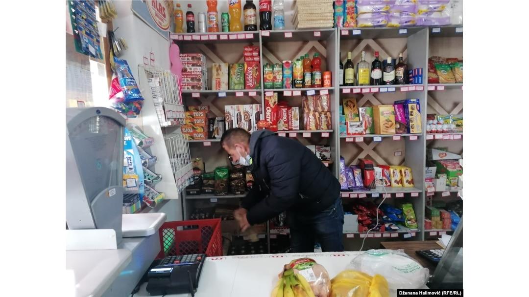 Ne selu, kaže Vejsil Zukić, niko ne može biti gladan