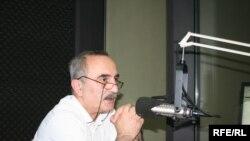 Georgia -- Zaza Piralishvili Analist, Tbilisi, 23Jun2009