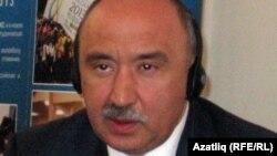 Ильшат Гафуров