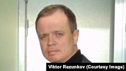 На снимке: адвокат Иван Павлов