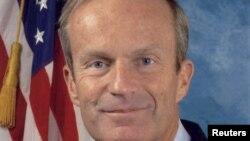 Конгрессмен Тодд Экин, кандидат Республиканской партии в сенат США.