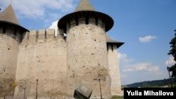 """Campania """"Aici e Europa Liberă!"""" revine la Soroca"""