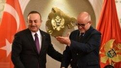 Darmanović i Čavušolu: Turska će pružati konzularnu zaštitu crnogorskim državljanima