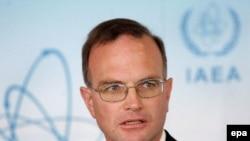 گرگوری شولتی سفیر آمریکا در آژانس بین المللی انرژی اتمی