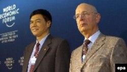 Организаторы форума в Давосе посвятили его Индии и Китаю
