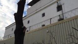 Смерть заключенных в симферопольском СИЗО