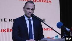 Министерот за здравство Венко Филипче