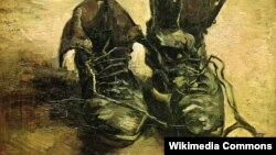 Вінсэнт ван Гог, «Чаравікі» (1886).