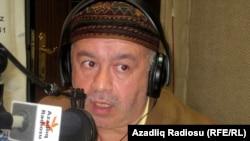 Rahib Azəri