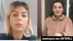 China -- Armenian women living in China speak to RFE/RL, 4Feb2020.
