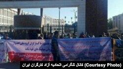 همزمان با دور جدید اعتراض کارگران گروه ملی صنعتی فولاد ایران، هفت تن از آنان به پلیس امنیت اهواز احضار شدند.