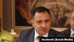 Arif Məmmədov - 2014