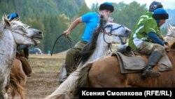 Валерий Каменев