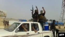 شبهنظامیان داعش
