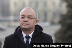 Emil Boc, fost premier și actual primar de Cluj