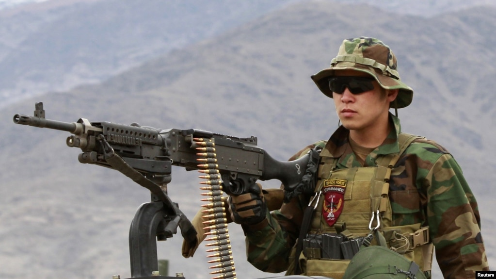 commentary a ray of hope afghan special operations forces