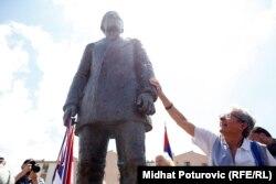 Помнік Прынцыпу ў Сараеве