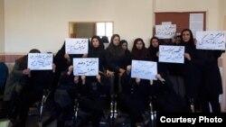 اعتراض امروز معلمان در استان البرز