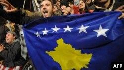 Команди з Косова надалі не будуть грати з командами з Росії