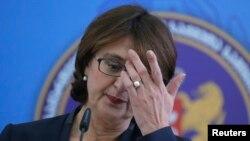 Экс-глава Министерства иностранных дел обещает остаться в грузинской политике. Но уже не в рядах коалиции «Грузинская мечта»