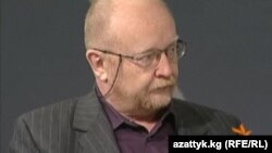 Политолог Алексей Малашенко.