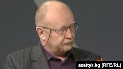 Алексей Малашенко, Москва, 8 декабря 2010 года.